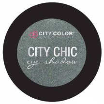 City Chic Eye Shadow by city color