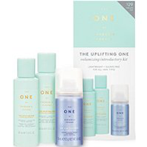 The Uplifting One Volume Starter Kit by the one by frederic fekkai