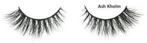 Ash Kholm 3D Mink Lashes by lilly lashes