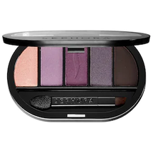 Colorful 5 Eyeshadow Palette - Flirty To Intense Purple by Sephora Collection