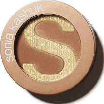 Bare Minimum Pressed Powder Bronzer by sonia kashuk