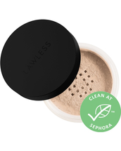 Seal The Deal Loose Setting Powder by Lawless