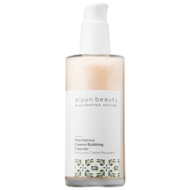 Plant Genius Creamy Bubbling Cleanser by Alpyn Beauty
