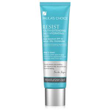 Resist Youth-Extending Daily Hydrating Fluid SPF 50 by Paula's Choice