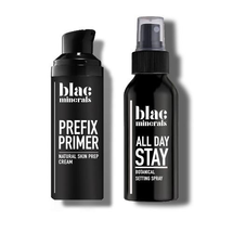 Primer & Setting Spray Bundle by blac minerals
