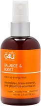 Balance & Boost - Wake-Up Energy Mist by Naturally G4U