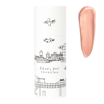 Dinoplatz Pearl Bay Invasion Highlighter Baby Pink Clam by too cool for school
