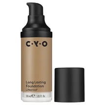 Lifeproof Long Lasting Foundation by CYO