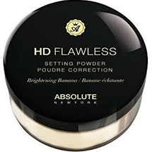 Hd Flawless Setting Powder by Absolute