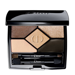 5 Couleurs Designer Eyeshadow Palette - Amber Design by Dior
