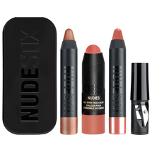 Sunkissed Nudes 3 Pc Mini Set by Nudestix