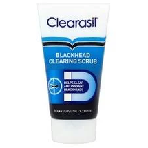 Ultra Blackhead Scrub by clearasil
