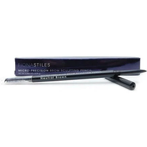 Micro Precision Brow Sculpting Pencil by Fiona Stiles