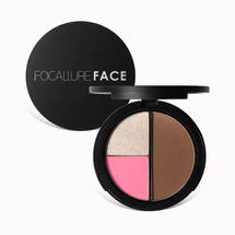 Face Highlighter Blush by Focallure