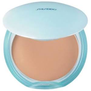 Pureness Matifying Compact Oil-Free Foundation by Shiseido