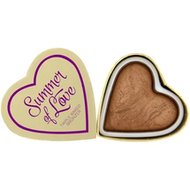 I Heart Makeup Blushing Hearts by Revolution Beauty