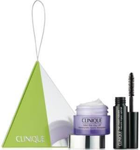 High Impact Mascara And Take The Day Off Balm Set by Clinique
