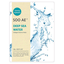 Nature Deep Sea Water Collagen Essence Mask by soo ae