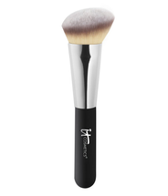 Heavenly Luxe Angled Radiance Brush #10 by IT Cosmetics