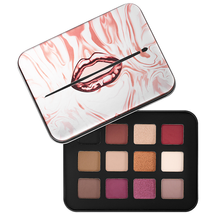 Lustrous Shadow Palette by Make Up For Ever