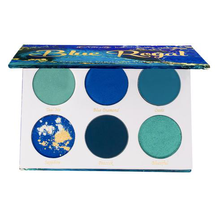 Blue Royal Palette by Klarity Cosmetics