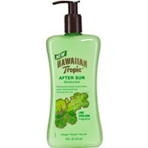 After Sun Moisturizer by Hawaiian Tropic