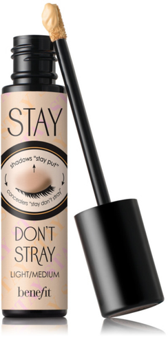 Stay Dont Stray Eyeshadow Primer by Benefit #2