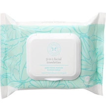 Facial Cleansing Wipes by Honest