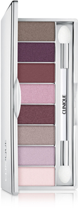 All About Shadow 8-Pan Palette - Pinks by Clinique