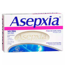 Cleansing Bar Neutral by asepxia