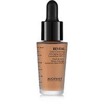 REVEAL Color Correcting Anti Aging Serum Foundation by algenist