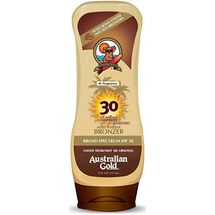 Instant Bronzer-Lotion Broad Spectrum by australian gold