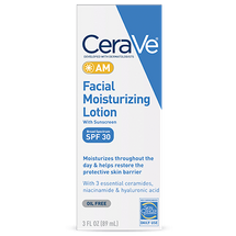 AM Facial Moisturizing Lotion SPF 30 by cerave