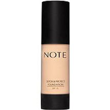 Detox & Protect Foundation by Note