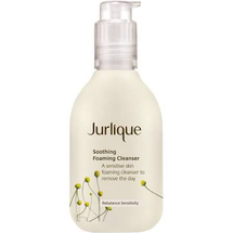 Soothing Foaming Cleanser by jurlique