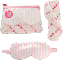 Zzz 3-Piece Set by makeup eraser