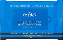Mascara Off Wipes by Eyeko