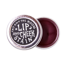 Lip & Cheek Stain by Fat And The Moon