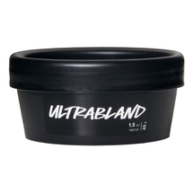 Ultrabland Facial Cleanser by lush