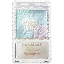 Glow Fleur Highlighter by canmake