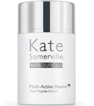 KateCeuticals Multi-Active Revive Triple Peptide Cream by kate somerville