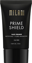 Prime Shield Mattifying + Pore-Minimizing Face Primer by Milani