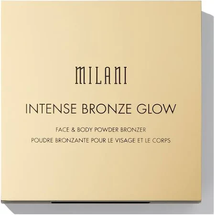 Intense Bronze Glow Face & Body Powder Bronzer by Milani