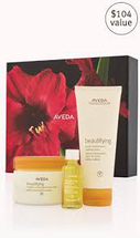 A Gift Of Beautifying by Aveda