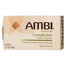Complexion Cleansing Bar by ambi