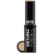 Get It All Foundation by NYC