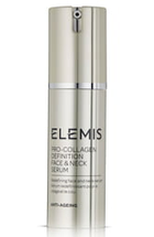 Pro Collagen Definition Face And Neck Serum by Elemis