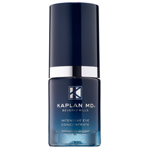 Intensive Eye Concentrate by kaplan md