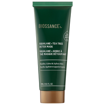 Squalane + Tea Tree Detox Mask by biossance
