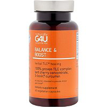 Balance Boost Daily Kick Start Supplement by Naturally G4U